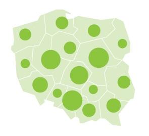 Z ubezpieczenia lekowego można korzystać we wszystkich aptekach w Polsce