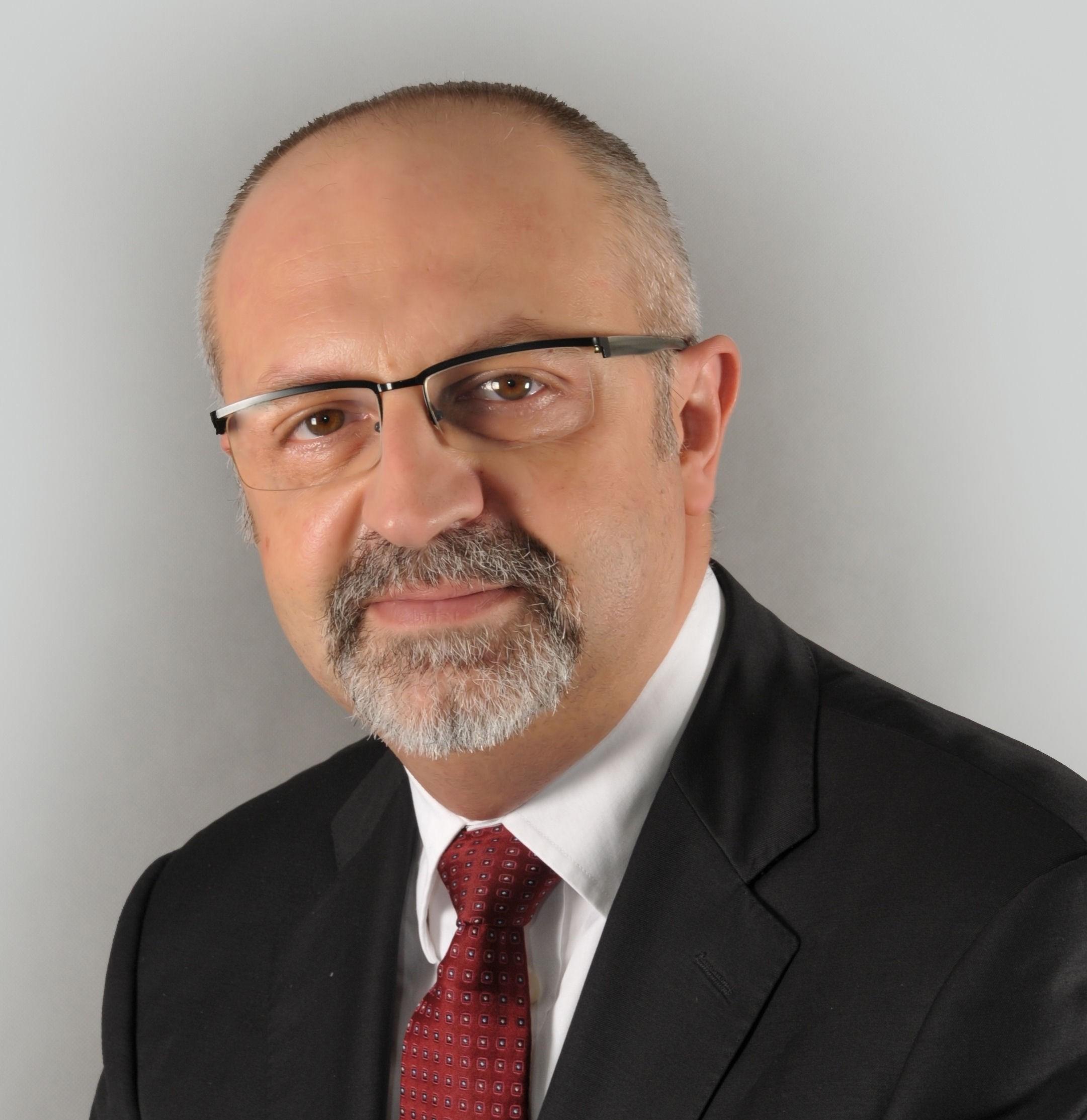 Witold Paweł Kalbarczyk