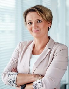 Agnieszka Sarnowska